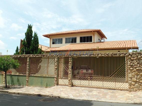 Casa À Venda Em Parque Ortolândia - Ca278242