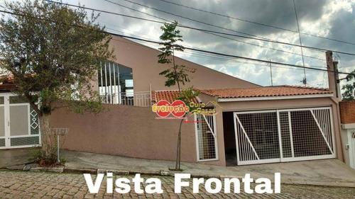 Casa - Jardim México - Ca3829