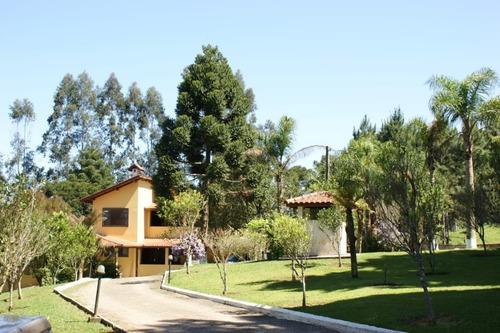 Chacara - Campo Alto - Ref: 67841928 - V-ch00078