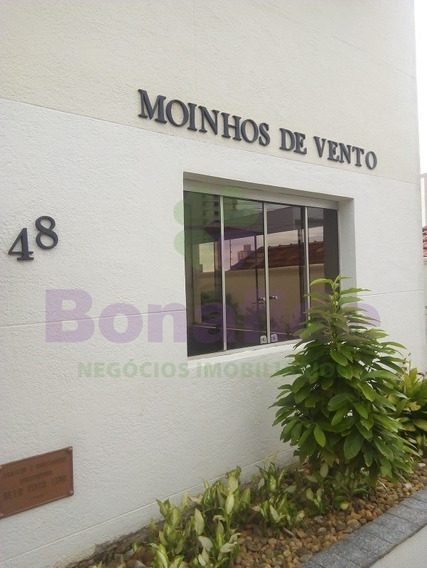 Apto Para Venda, Moinhos De Vento, Centro, Jundiaí - Ap11075 - 34673311