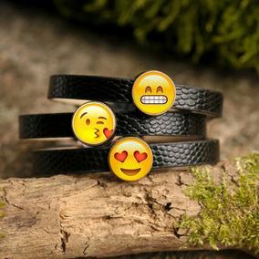 Pulseiras Emojis Promoção Relampago