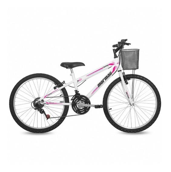 Bicicleta Mormaii Aro 24