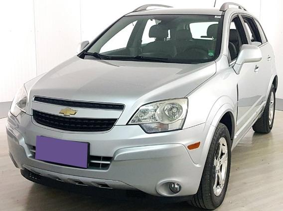 Chevrolet Captiva 3.6 Sfi 24v Gasolina Automático 2009.