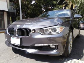 Bmw Serie 3 2.0 328i Luxury Line At