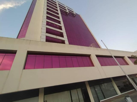 Oficina En Alquiler Zona Este Barquisimeto Lara 20-11638