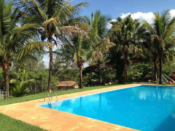 Chácara Com 8 Dormitórios À Venda, 74952 M² Por R$ 3.000.000,00 - Zona Rural - Saltinho/sp - Ch0029