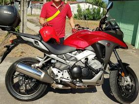 Honda Crossrunner 800cc
