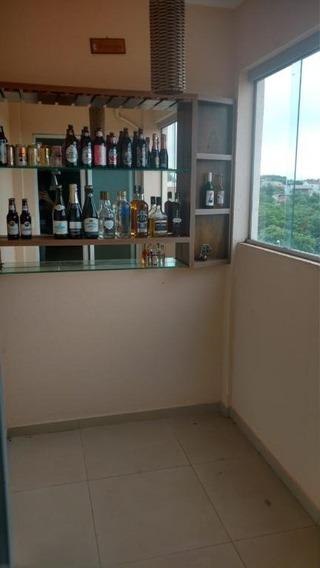 Apartamento Com 3 Dormitórios À Venda, 120 M² Por R$ 300.000 - Jardim Bela Vista - São José Do Rio Preto/sp - Ap0449