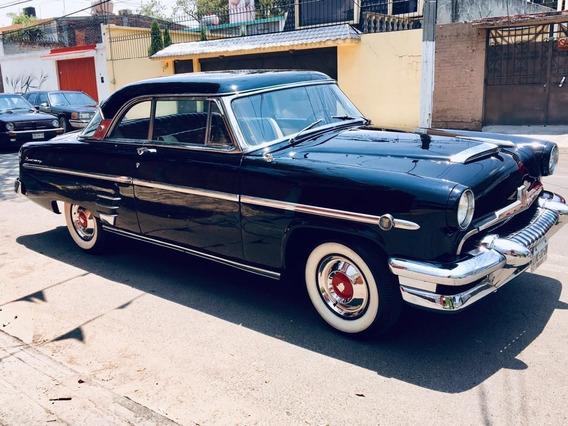 Ford Mercury 1954