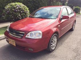 Chevrolet Optra, 1400 Cc ,mt.