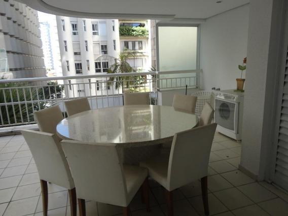 Apartamento Em Jardim Paulista, São Paulo/sp De 105m² 2 Quartos Para Locação R$ 10.000,00/mes - Ap514108