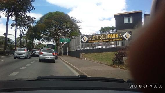 Terreno Comercial Locado Na Lapa! - Te0139
