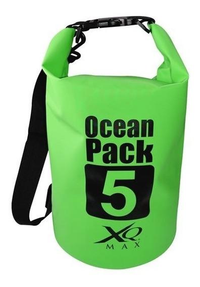 Bolsa Sumergible Deportes Extremos 5litros Ocean Pack