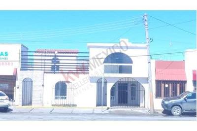 Local Oficina Comercial En Renta En Blvd Independencia, Torreon Coahuila