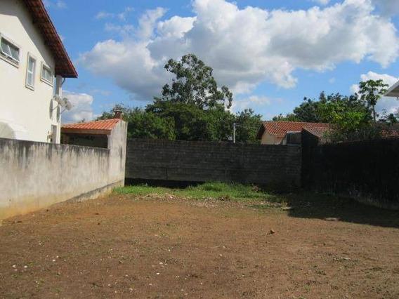 Terreno À Venda, 381 M² Por R$ 550.000,00 - Jardim Esplanada Ii - São José Dos Campos/sp - Te0645