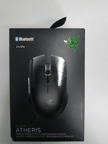 Mouse Gamer Razer Atheris - 7200 Dpi Wireless