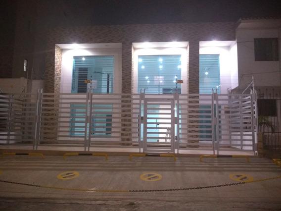 Casa Comercial Boston - Barranquilla