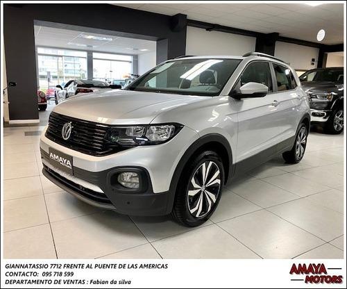 Volkswagen Tcross Amaya Motors!!!