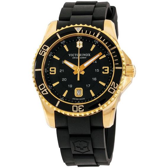 Relógio Victorinox Maverick Chronograph 249101