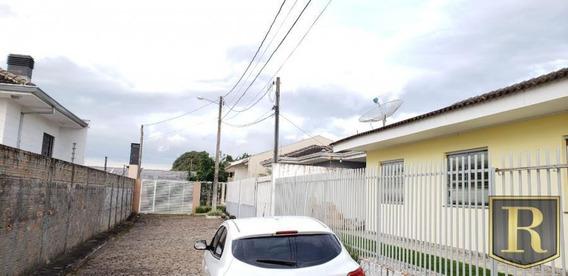 Casa Para Venda Em Guarapuava, Bonsucesso - Cs-0013_2-889475