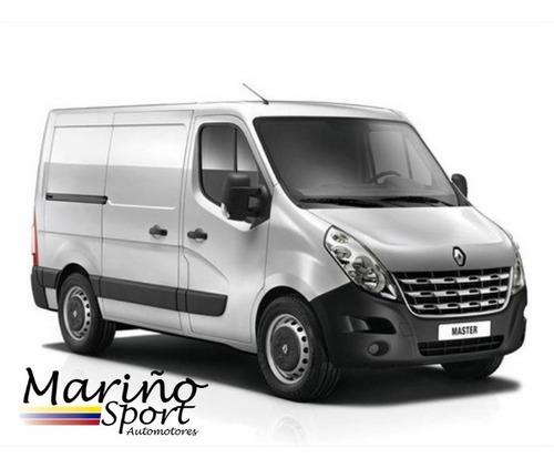 Renault Master Furgón Plus L2h2