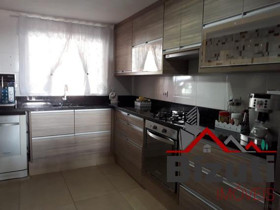 Casa - Bairro Vila Progresso - Ca00096 - 34341101