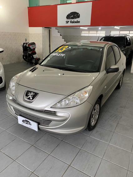 Peugeot 207 Passion 1.4 Xr Flex 4p 2013