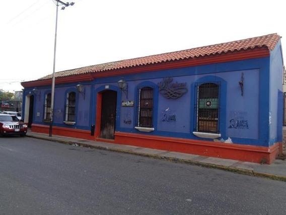 Casa En Venta Casa Comercial Barquisimeto Lara Sp