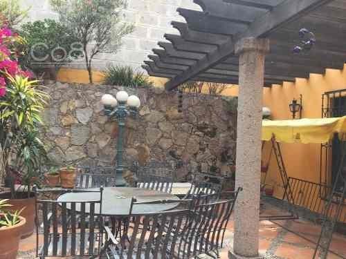 Renta - Casa - San Miguel De Allende - 285 M2