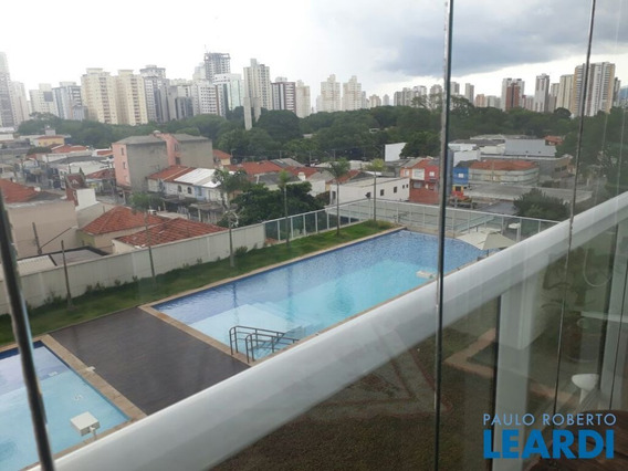 Apartamento - Tatuapé - Sp - 564088