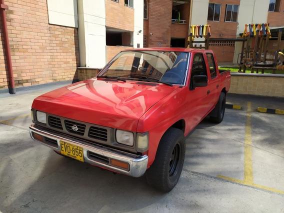 Nissan D21 4*2 D21 2000