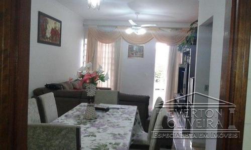 Imagem 1 de 15 de Apartamento - Jardim Vera Lucia - Ref: 10646 - V-10646