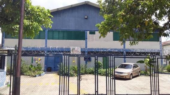Galpón Venta Maracay Zona Ind. San Vicente Cód: 20-4524 Mfc