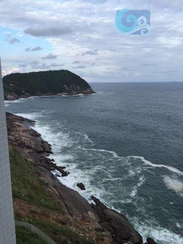 Imagem 1 de 30 de Apartamento À Venda - Condomínio Penhasco Das Tartarugas - Guarujá - Ap4140
