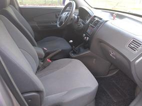 Hyundai Tucson Gl Mt 2000cc 4x4 Abs 2 Ab