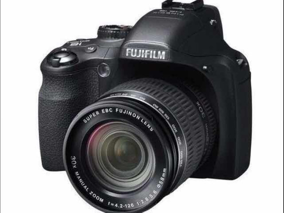 Câmera Digital Fujifilm Finepix Hs25exr 16.0 Megapixels