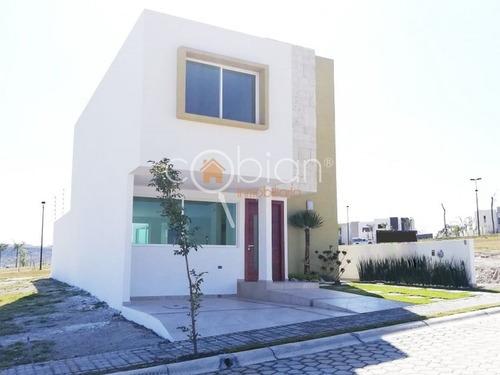 Casa En Venta Parque Aguascalientes Lomas De Angelopolis