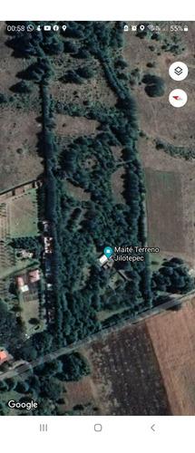 Imagen 1 de 14 de Venta De Rancho En Jilotepec De Molina Enríquez