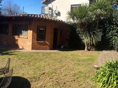 Casa Zona Norte Con Pileta- Cochera- Venta De Casa