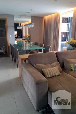 Apartamento 3 Quartos No Santo Antonio À Venda - Cod: 233615 - 233615
