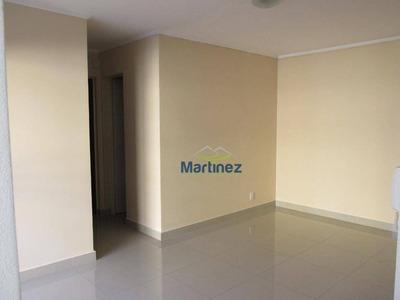 Apartamento Com 2 Dormitórios Para Alugar, 51 M² Por R$ 1.000/mês - Vila Industrial - São Paulo/sp - Ap0880