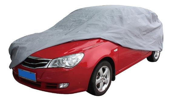Capa Automotiva De Proteção Para Cobrir Carro P Naveg