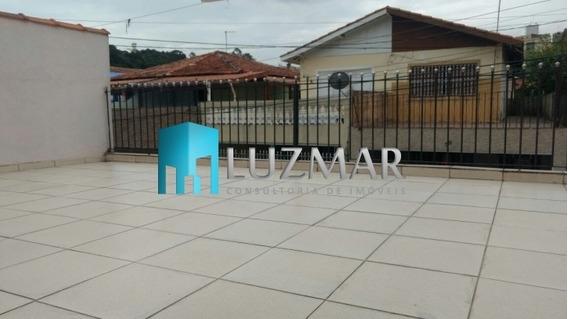 Oportunidade Cas A Venda No Vila Dantas 3 Dormitorios - 124l