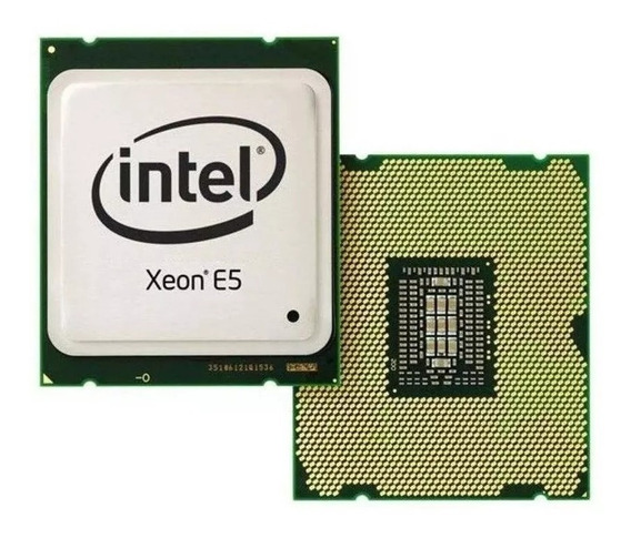 Intel Xeon E5 2440 15m 2.40ghz Dell R420 Lga 1356