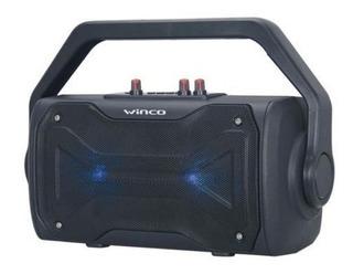 Winco W-225 Parlante Bluetooth