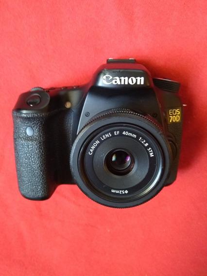 70d Canon