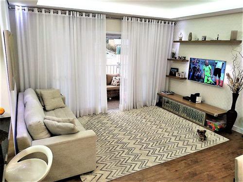 Imagem 1 de 30 de Apartamento Com 3 Dorms, Jardim Bonfiglioli, Jundiaí - R$ 830 Mil, Cod: 5045 - V5045