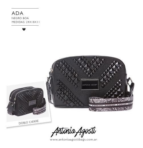 #ada Bandolera - Antonia Agosti