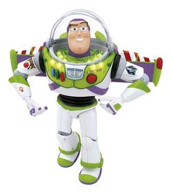 Boneco Toy Story Buzz Lightyear - Multikids - Br690