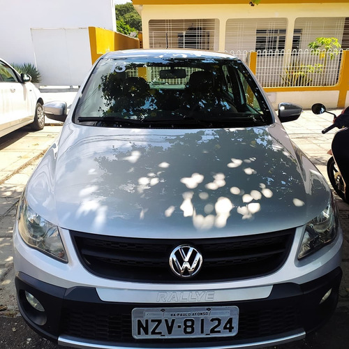 Imagem 1 de 7 de Volkswagen